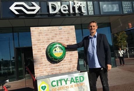 14 okt Aanbod Delftse Ondernemers