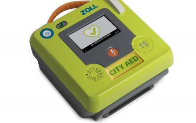 28 jun Steeds meer vraag naar een City AED.