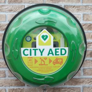 07 sep Reanimatie vrijwilligers kunnen een City AED krijgen. Meld je aan!