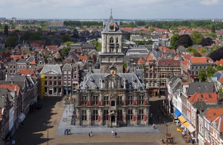 28 jun Gemeente Delft deelnemer AED Platform!