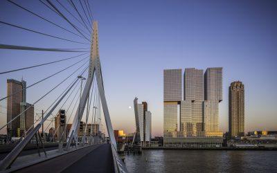 City AED Nederland neemt Rotterdams AED Netwerk in beheer op verzoek van de Hartstichting
